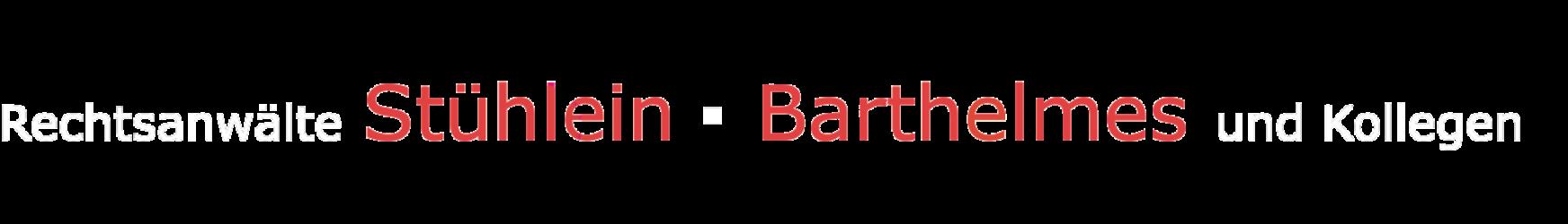 Stühlein, Barthelmes & Kollegen